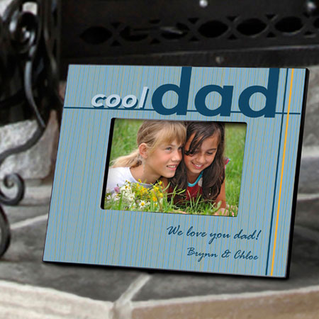 Cool Dad Frame
