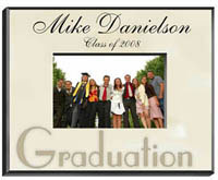 Gift Ideas (Picture Frames) - Graduation