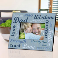 Gift Ideas (Picture Frames) - Fathers Day