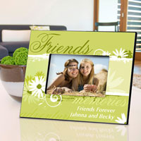 Delicate Daisy Frame - Friends