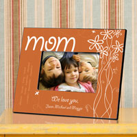 Breath of Spring Frame - Mom