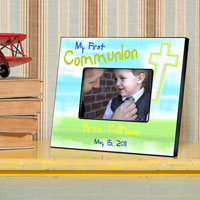 Gift Ideas (Picture Frames) - Communion