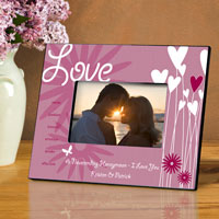 Gift Ideas (Picture Frames) - Valentine's Day