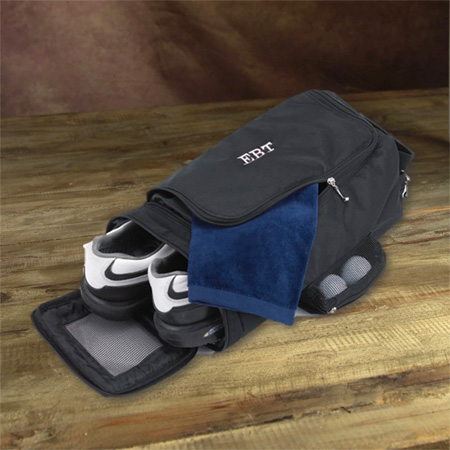 Personalized Golf Shoe Bag (GC663)