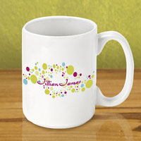 Gleeful Coffee Mug - Comet (GC790)