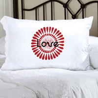 Felicity Pillow Case - BB6
