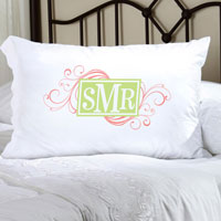 Felicity Pillow Case - CM1