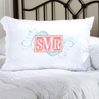 Felicity Pillow Case - CM2