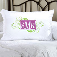 Felicity Pillow Case - CM5