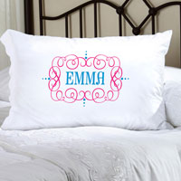 Felicity Pillow Case - GG1