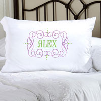 Felicity Pillow Case - GG2