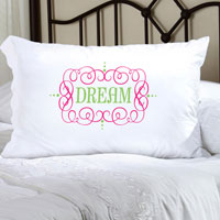 Felicity Pillow Case - GG4