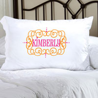 Felicity Pillow Case - GG6