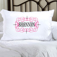 Felicity Pillow Case - GG9