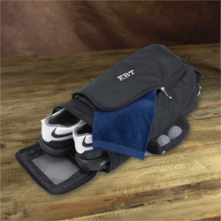 Personalized Golf Shoe Bag