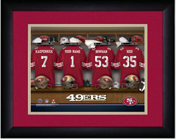 Sports Wall Art - NFL