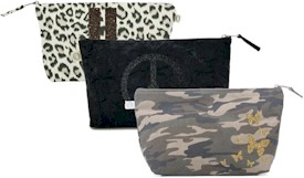 Luxe Bags by Quilted Koala (Create-Your-Own Clutch)