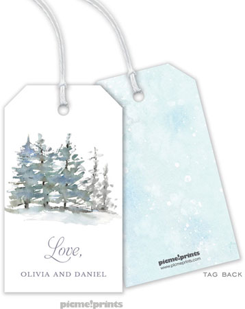 enchanted forest decorations.htm picme prints hanging gift tags  enchanted forest  more than paper  hanging gift tags  enchanted forest