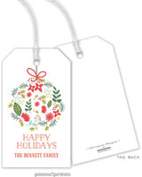 PicMe Prints - Hanging Gift Tags (Kissing Ball)