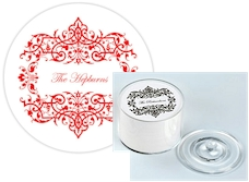 Great Gifts by Chatsworth - Filigree Coasters