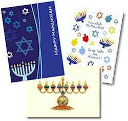 Hanukkah Items