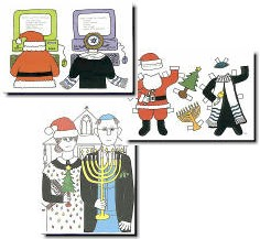Interfaith Greeting Cards