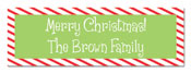Picture Perfect - Holiday Address Labels (DH10AM-19RL)