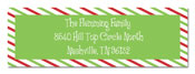 Picture Perfect - Holiday Address Labels (DH10KB-3RL)