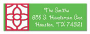 Picture Perfect - Holiday Address Labels (DH10PP-39RL) (DH10PP-39RL)
