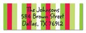 Picture Perfect - Holiday Address Labels (DH10PP-56RL) (DH10PP-56RL)