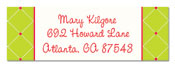 Picture Perfect - Holiday Address Labels (DH10PP-61RL)