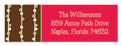 Picture Perfect - Holiday Address Labels (DH10PP-64RL)