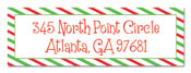 Picture Perfect - Holiday Address Labels (DH10PP-76RL) (DH10PP-76RL)