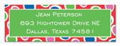 Picture Perfect - Holiday Address Labels (DH10PP-83RL) (DH10PP-83RL)