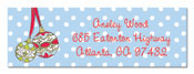 Picture Perfect - Holiday Address Labels (DH10SG-28RL) (DH10SG-28RL)