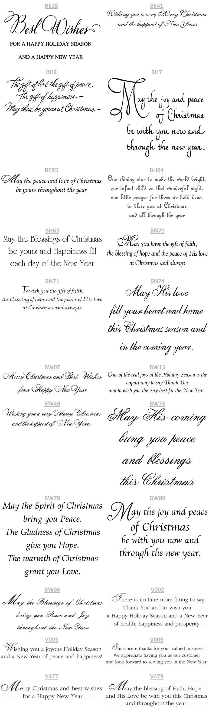 Birchcraft Studios Holiday Greeting Cards - Royal Nightfall