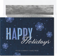 Birchcraft Studios Holiday Greeting Cards - All That's Festive