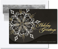 Birchcraft Studios Holiday Greeting Cards - Midnight Luster