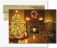 Birchcraft Studios Holiday Greeting Cards - To All A Goodnight
