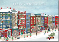 Birchcraft Studios Holiday Greeting Cards - Art of Charm