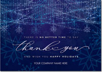 Birchcraft Studios Holiday Greeting Cards - Grateful Pixel