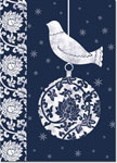 Good Cause Greetings - Ornamental Dove