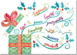 Holiday Greeting Cards by Good Cause Greetings - Holiday Wishes