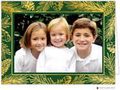 Stacy Claire Boyd Holiday Photo Mount Cards - Forest Edge