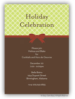 Stacy Claire Boyd - Holiday Invitations (Inviting Holiday)
