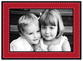 Stacy Claire Boyd - Holiday Photo Cards (Dashing Through the Snow - Red)
