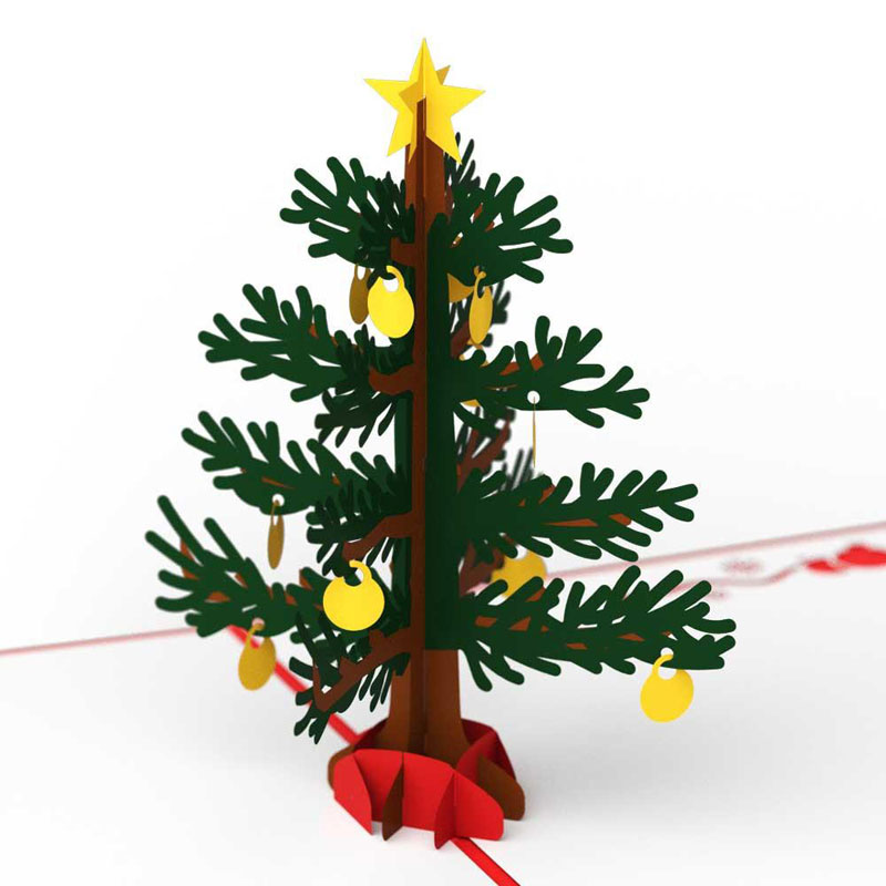 William Arthur/Lovepop Holiday Greeting Cards - Lovepop Christmas ...