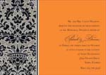 Noteworthy Collections - Halloween Invitations (Elegant Halloween)