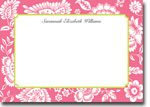 Boatman Geller Invitations - Savannah Pink
