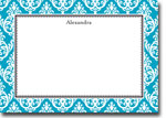 Boatman Geller Invitations - Madison Teal